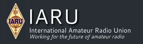 IARU working for the future of AR